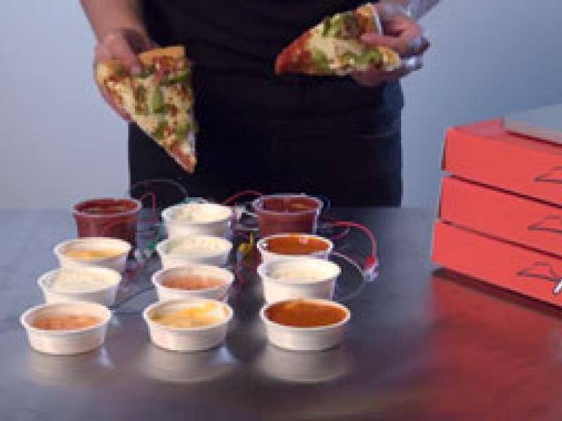 Sauce Music With Pizza Hut Canada